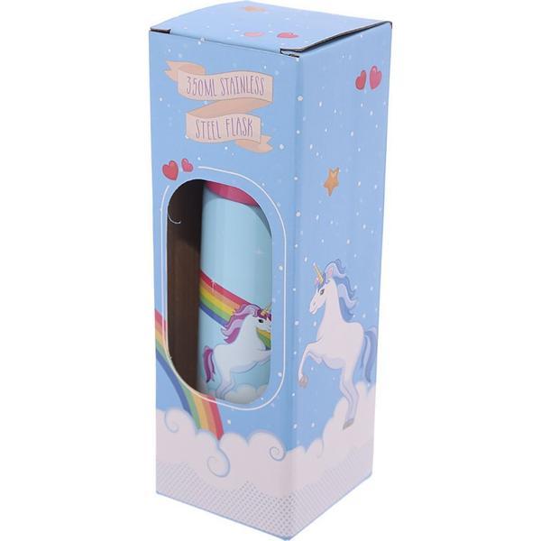 Puckator Unicorn Termoflaske 0.35 L