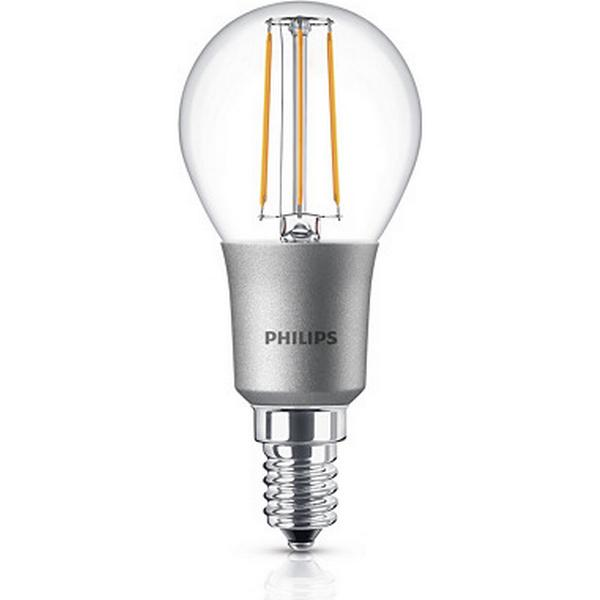 Philips LED Luster LED Lamp 5W E14