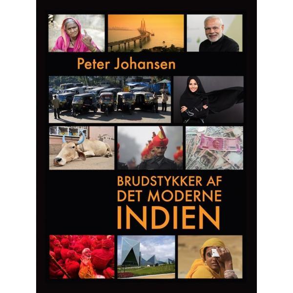 Brudstykker af det moderne Indien, E-bog