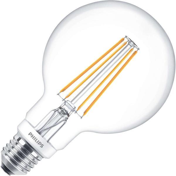 Philips Classic D LED Lamp 7W E27