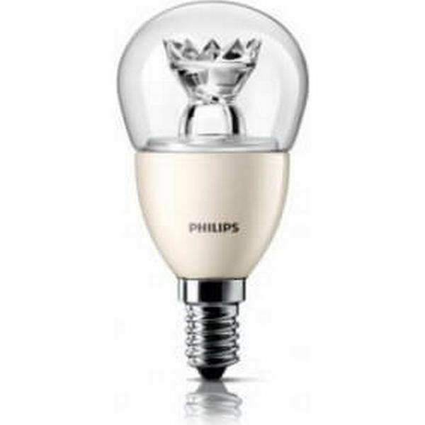 Philips LED Luster LED Lamp 4W E14