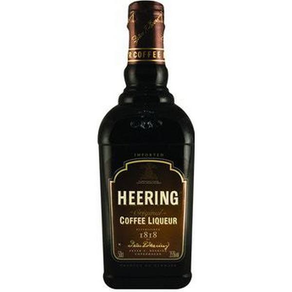 Heering Coffee Liqueur 35% 50 cl