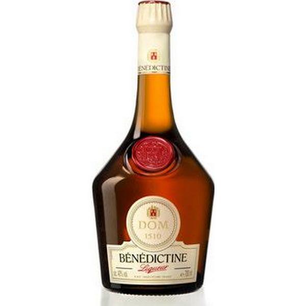 Bénédictine Dom Liqueur 40% 50 cl