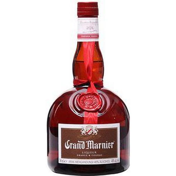 Grand Marnier Cordon Rouge (Rød) 40% 70 cl