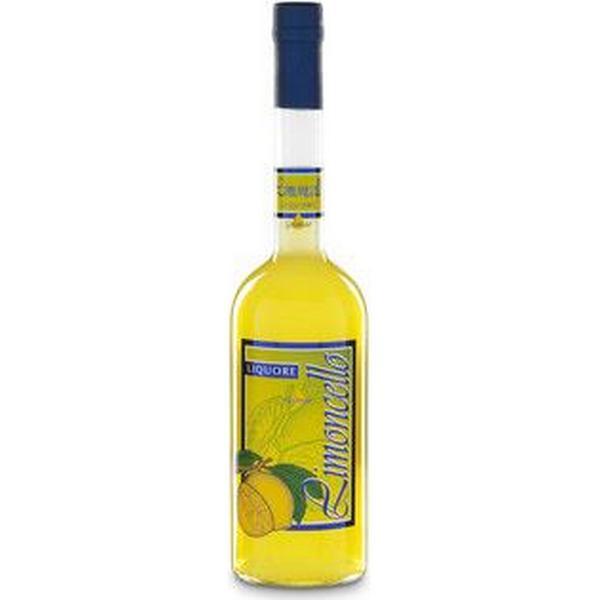 Zanin Limoncello 30% 70 cl