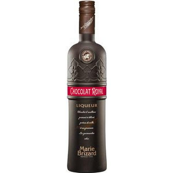Marie Brizard Liqueur Chocolat Royal 17% 70 cl