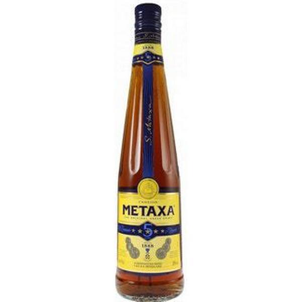 Metaxa 5 Star 38% 70 cl