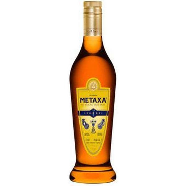 Metaxa 7 Star 40% 70 cl