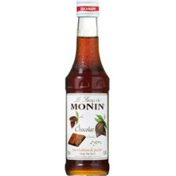 Monin Syrup Chocolate 0% 25 cl