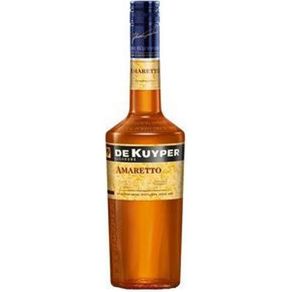 De Kuyper Liqueur Amaretto 30% 70 cl