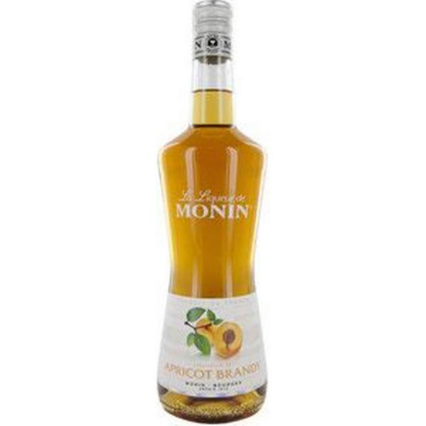 Monin Liqueur Apricot Brandy 20% 70 cl