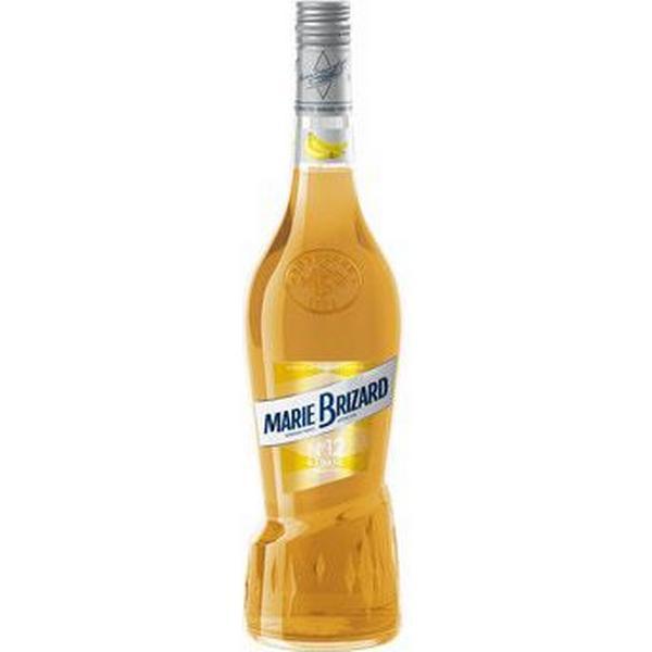 Marie Brizard Liqueur Banane 25% 70 cl