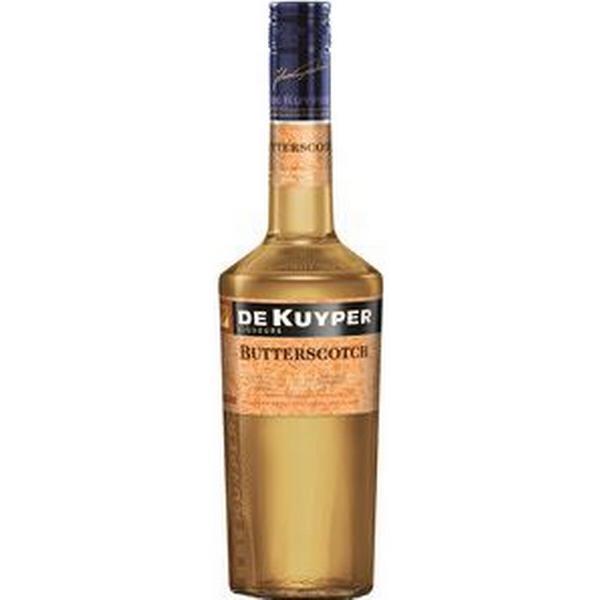 De Kuyper Liqueur Butterscotch 15% 70 cl