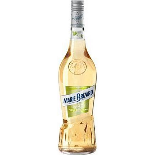 Marie Brizard Liqueur Elderflower 20% 70 cl