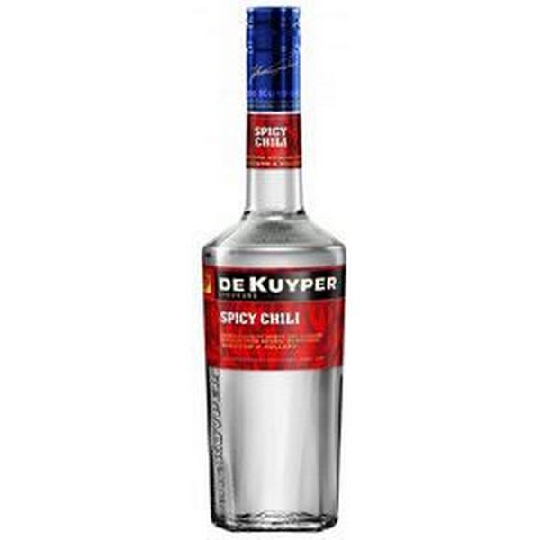 De Kuyper Liqueur Spicy Chili 35% 70 cl