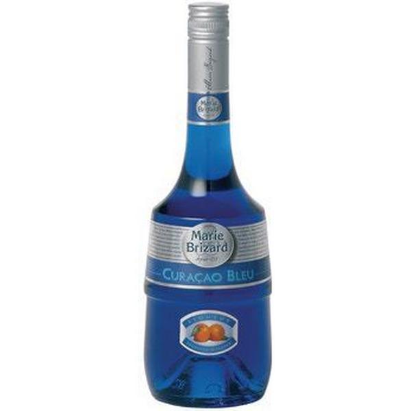 Marie Brizard Sirup Curacao Bleu 0% 70 cl