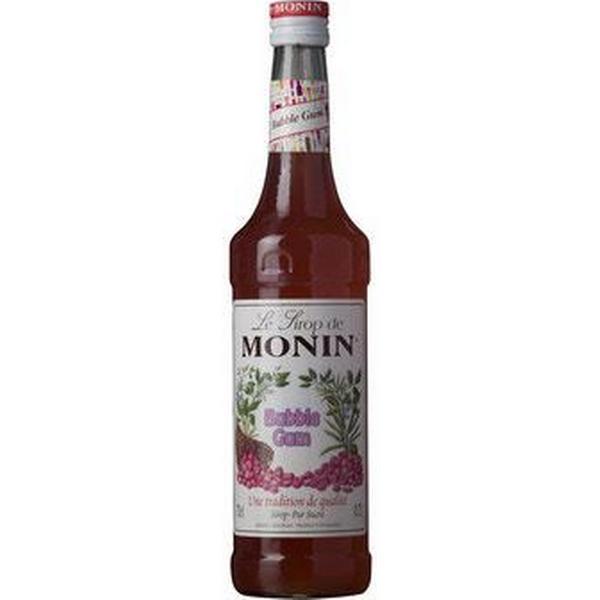 Monin Syrup Bubble Gum 0% 70 cl