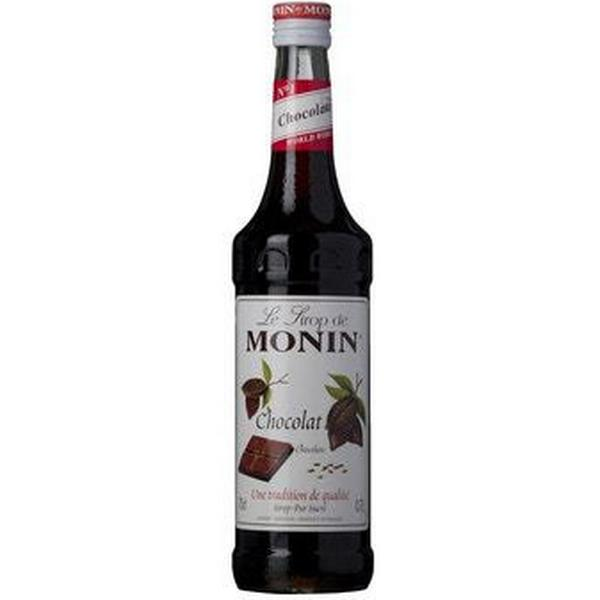 Monin Syrup Chocolate 0% 70 cl