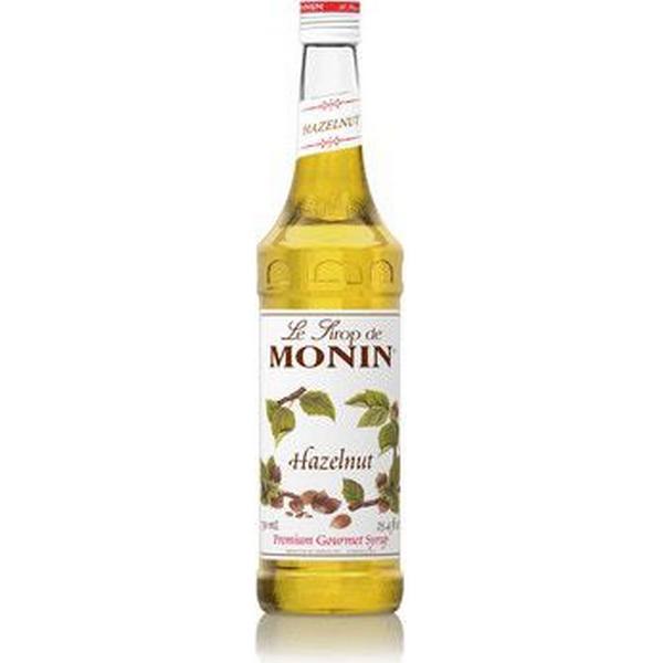 Monin Syrup Hazelnut 0% 70 cl