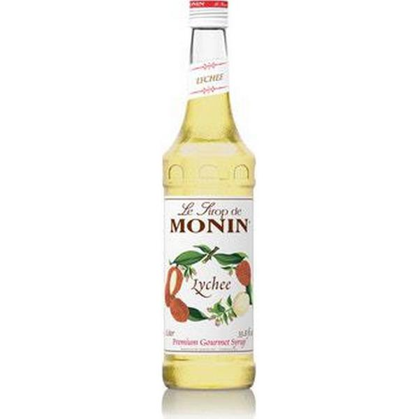 Monin Syrup Lychee 0% 70 cl