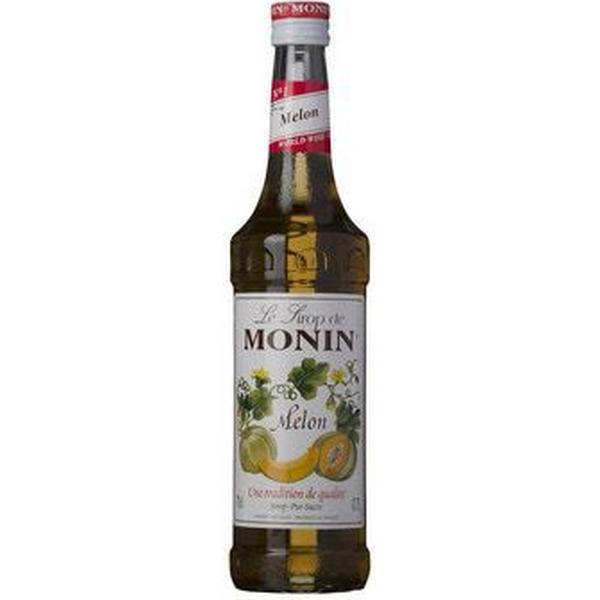 Monin Syrup Melon 0% 70 cl