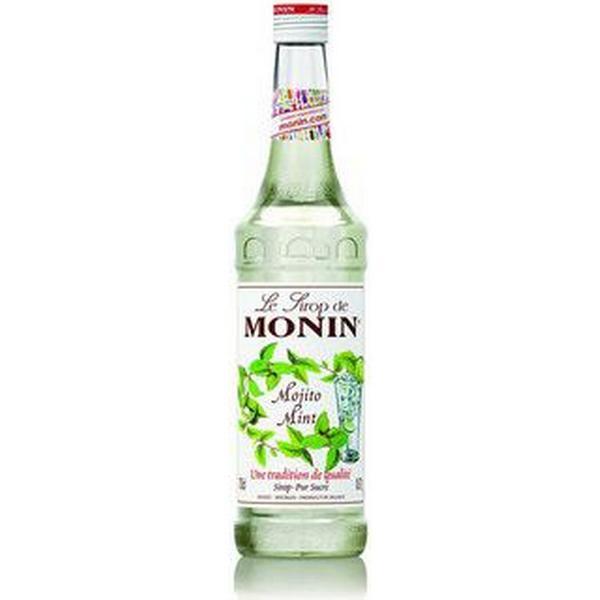 Monin Syrup Mojito Mint 0% 70 cl
