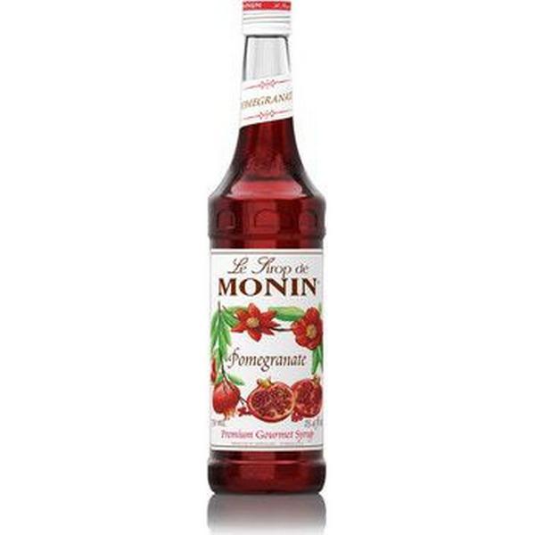 Monin Syrup Pomegranate 0% 70 cl