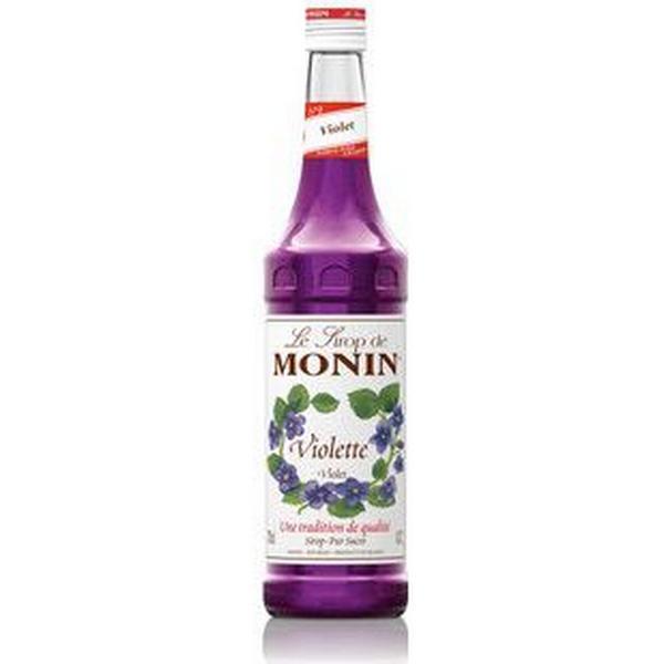 Monin Syrup Violet 0% 70 cl