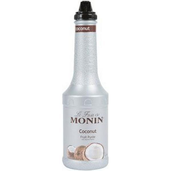 Monin Purémix Kokos 0% 100 cl