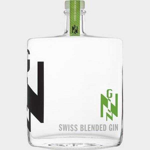 Nginious Swiss Blended Gin 45% 50 cl