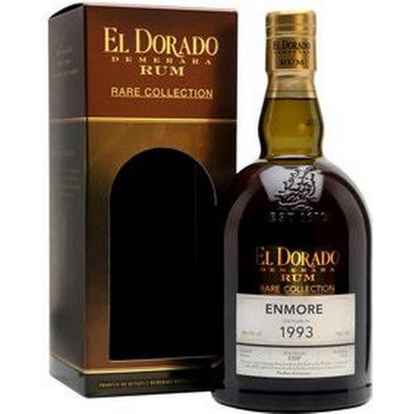 El Dorado Rare Collection Enmore 1993 56.5% 70 cl