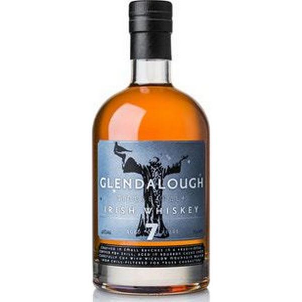 Glendalough 7 YO Irish Single Malt 40% 70 cl