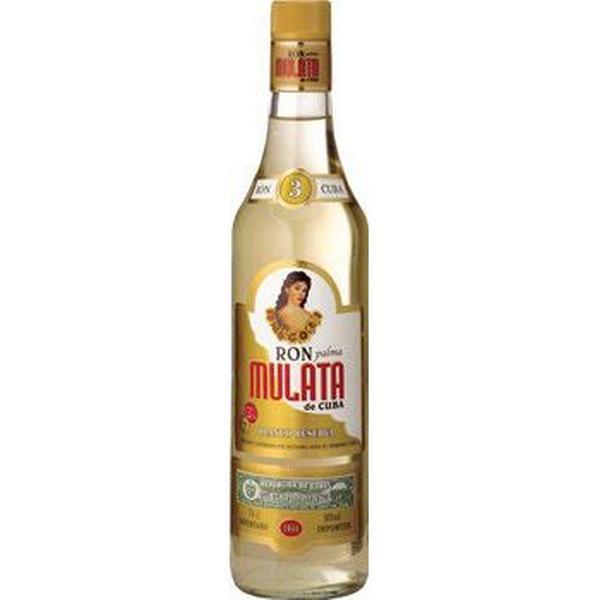 Mulata Blanco Reserva 3 YO 38% 70 cl