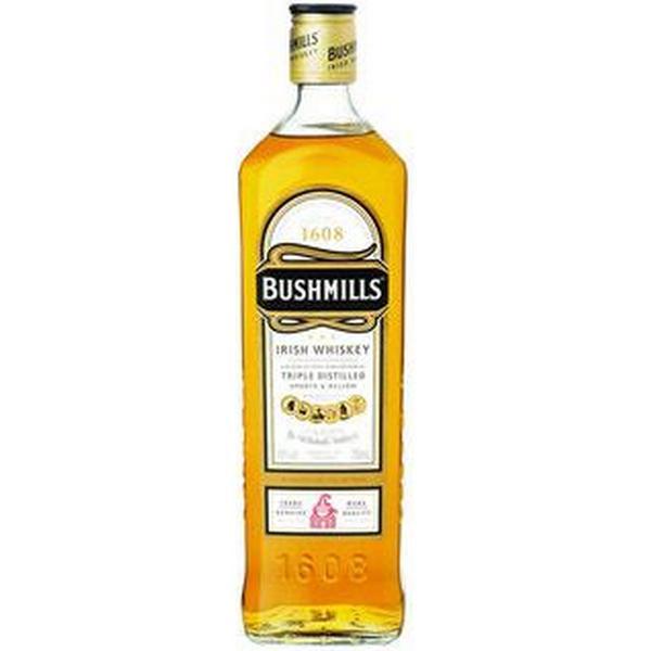 Bushmill's Bushmills Original Irish Whiskey 40% 70 cl