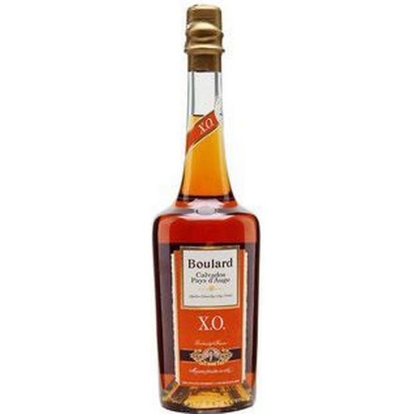 Boulard Calvados XO 40% 70 cl