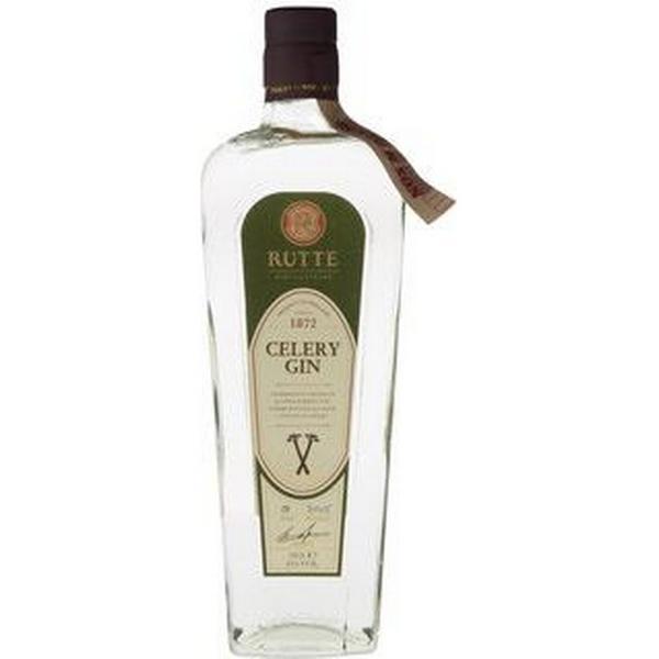 Rutte Celery Gin 43% 70 cl