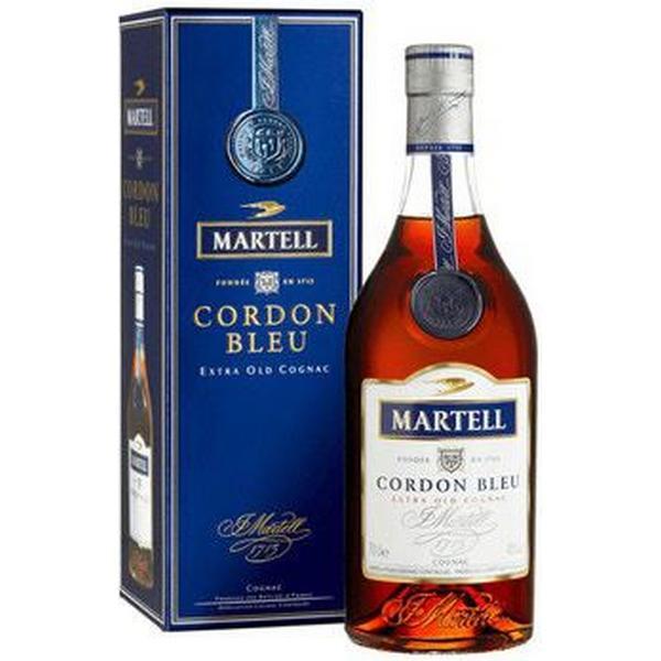 Martell Cordon Bleu Cognac 40% 70 cl