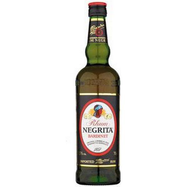 Negrita Dark Rum 37.5% 70 cl