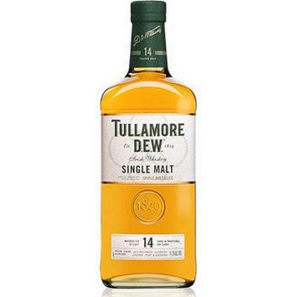 Tullamore DEW 14 YO 41.3% 70 cl