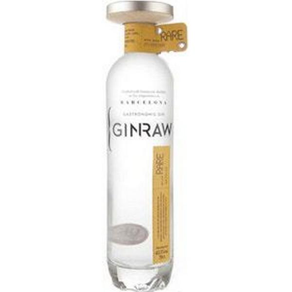 Ginraw Gastronomic Gin 42.3% 70 cl