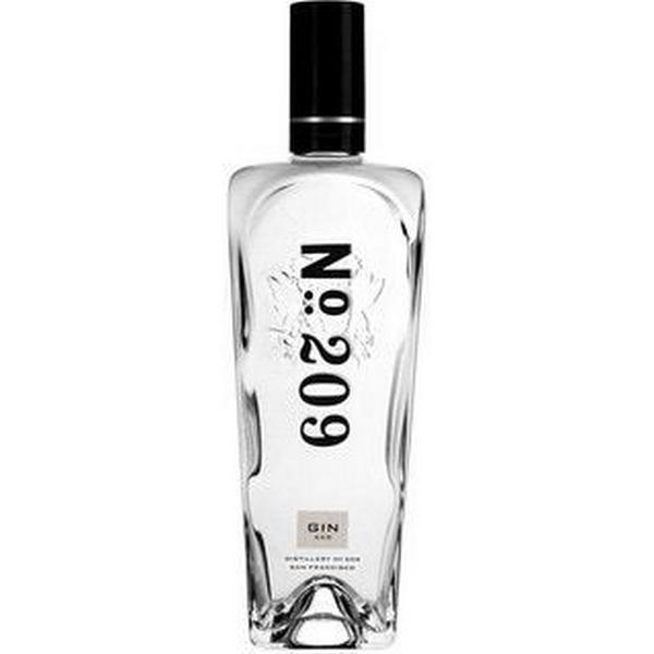 No.9 No. 209 Gin 46% 70 cl