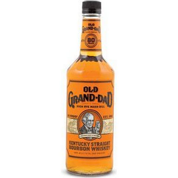 Old Grand Dad Old Grand-dad Bourbon 40% 70 cl