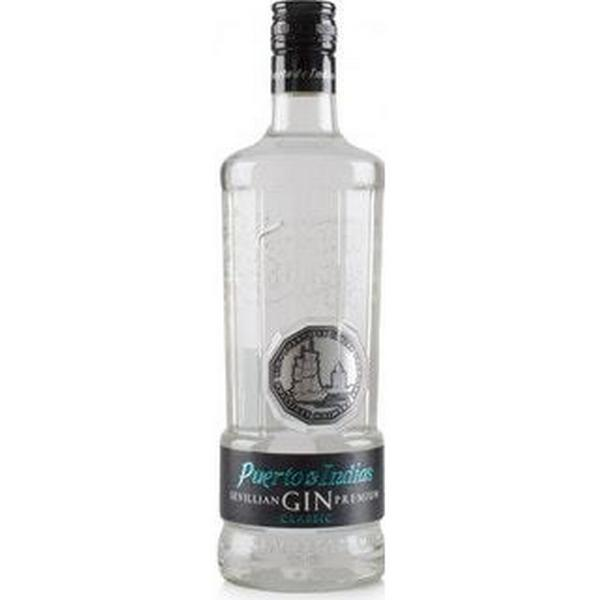Puerto de Indias Premium Gin 37.5% 70 cl