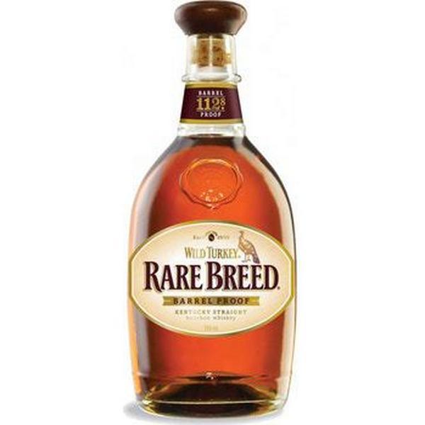 Wild Turkey Rare Breed Bourbon Whiskey 56.4% 70 cl