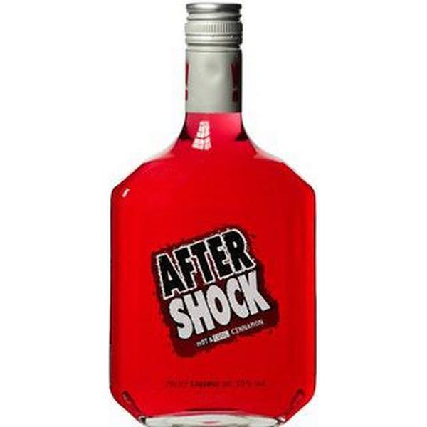 Aftershock Red 30% 70 cl