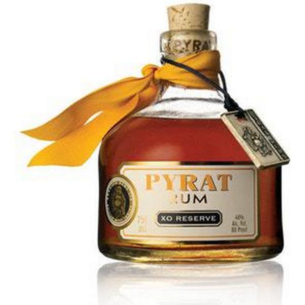 Pyrat Rum XO Reserve 40% 70 cl