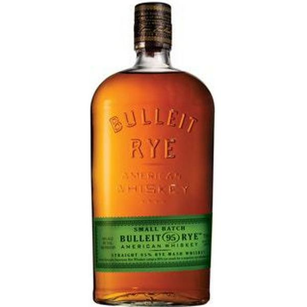 Bulleit Rye Whiskey 45% 70 cl