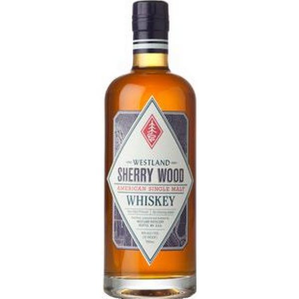 Westland Sherry Wood American Single Malt Whiskey 46% 70 cl