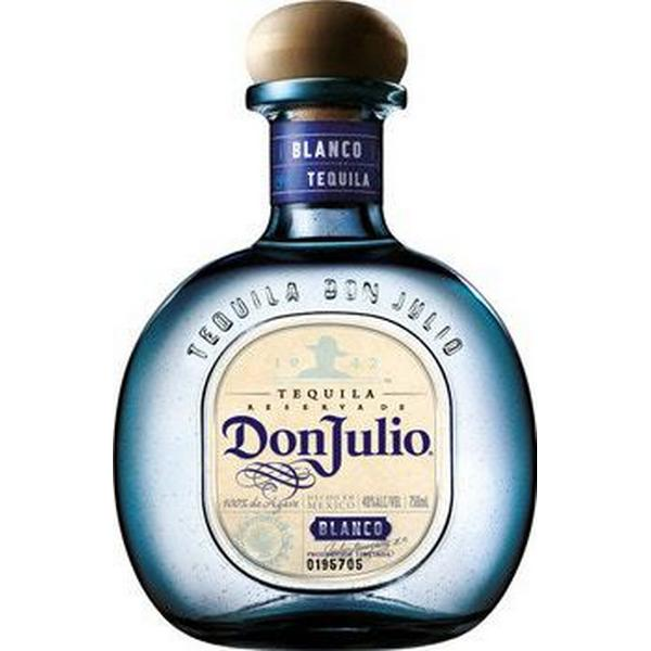 Don Julio Tequila Blanco 38% 70 cl