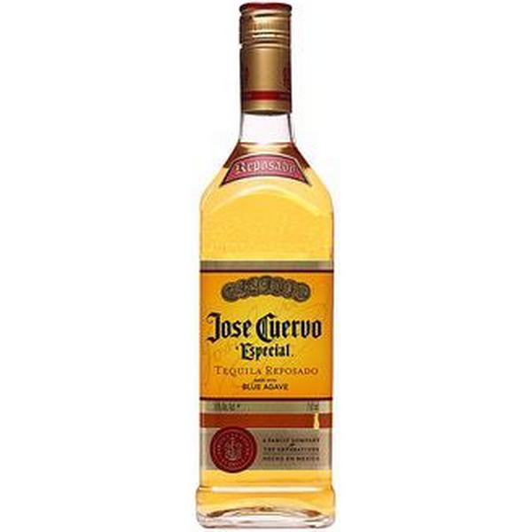 San José Tequila Gold 40% 70 cl